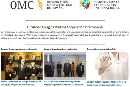 Boletín Cooperación FCOMCI