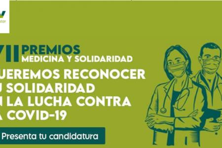 VII Premios Medicina y Solidaridad DKV