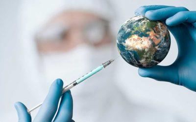 Vacuna del Coronavirus: El Drama de «Que Inventen Ellos»