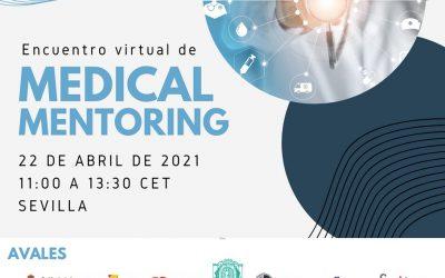 Encuentro virtual de MEDICAL MENTORING