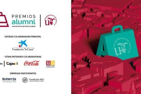 I edición de los Premios Alumni US