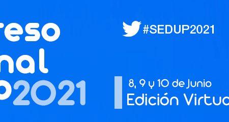 6º Congreso Nacional de la Sociedad Española de Urgencias Psiquiátricas (SEDUP)