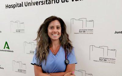 Una joven investigadora del Hospital de Valme logra el prestigioso contrato Río Hortega