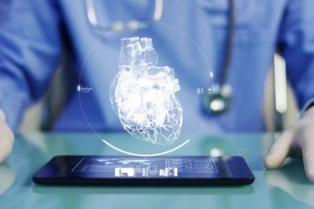 Curso de Electrocardiografía para residentes de primer año