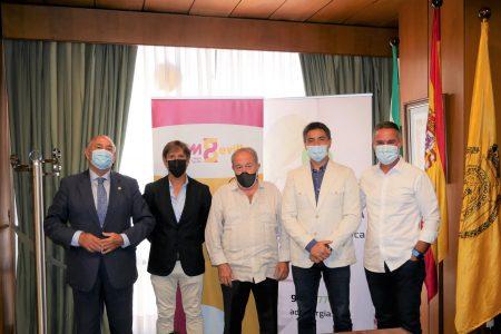 El Colegio de Médicos de Sevilla firma un convenio de colaboración con ADI Energía