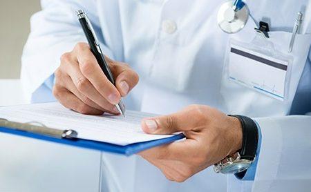 Centro de Reconocimiento Médico Pineda