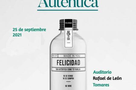Tomares acoge el 'II Congreso Felicidad Auténtica', fijado para el 25 de septiembre