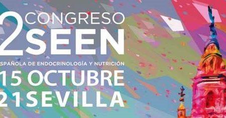 Sevilla acoge en octubre el 62 Congreso Nacional de la Sociedad Española de Endocrinología y Nutrición